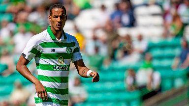 Jullien starts for Celtic.