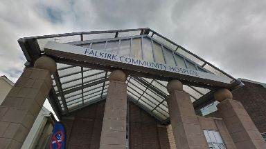 Falkirk Community Hospital is no longer fit for purpose.