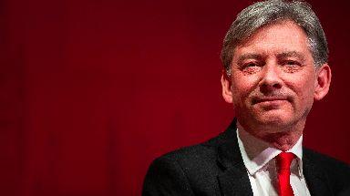 Scottish Labour: We back Richard Leonard's indyref2 stance.
