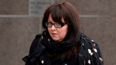 Natalie McGarry: A provisional hearing will take place.