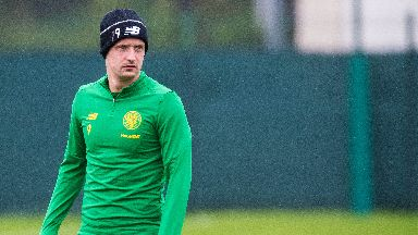 Griffiths says everyone feels the blow of the Champions League exit.