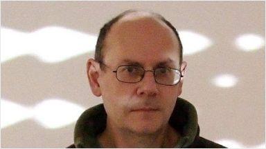 Missing: Valerij was last seen on Wednesday.