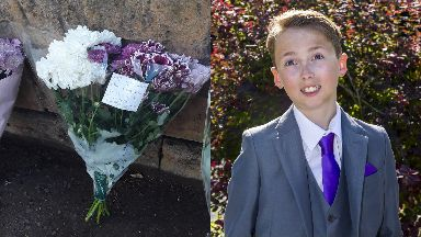 Daniel McDermott: The 12-year-old was electrocuted.