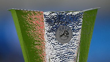 Some of Europe's best teams will compete for the Europa League trophy.