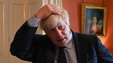 Boris Johnson: Wants election in mid-October.