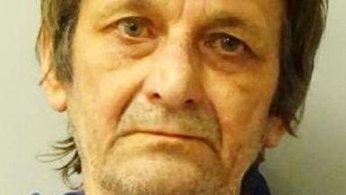 Jailed: Bohdan Cieslar.