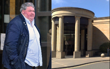 MacFarlane was jailed at the High Court in Glasgow.