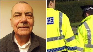 Missing: Concern growing for James Gibson.
