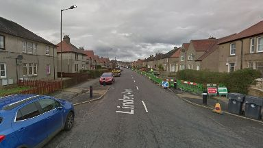 Stirling: A man has been charged over the rape.