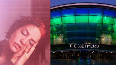Halsey: The singer-songwriter will play at the Hydro.