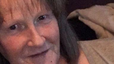 Murder Inquiry: Margaret Robertson.