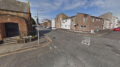 Attack: James Street.