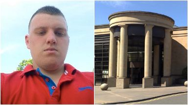 Attack: Steven Shillan was jailed for six years.