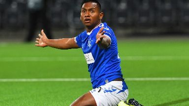 Rangers: The Light Blues lost against Young Boys.