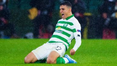 Winner: Mohamed Elyounoussi doubled his team's advantage.