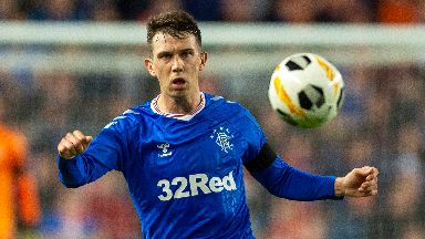 Jack has been offered a new Rangers deal.