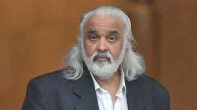 Harpal 'Harry' Singh: Fined £270 in court on Monday.
