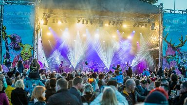 The Gathering: The festival will return for a second year.