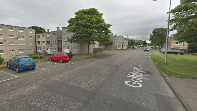 Dunfermline: The body of Chris Cowie, 38, was discovered on Tuesday.