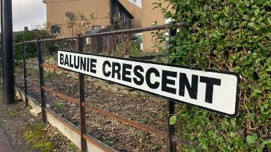 Attack: Balunie Crescent.
