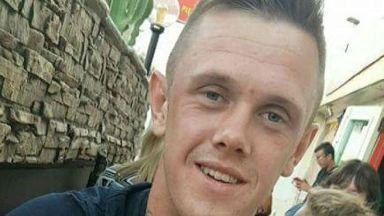 Victim: Shaun Allan