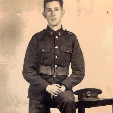 Jimmy Johnstone served with the Royal Engineers.