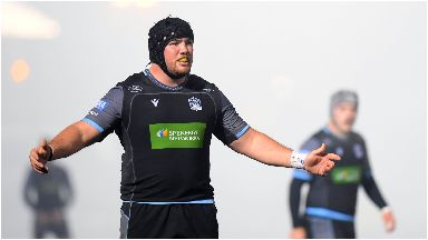 Prop: Fagerson is an important player for club and country.
