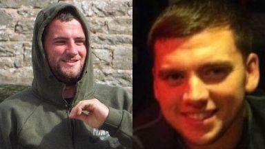 Prison: Steven Dickie was convicted of killing Steven Donaldson.