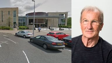 Hearing: Councillor Frank Anderson has been suspended from meetings for three months.