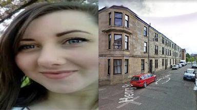 Found: Natalie Horner has been traced in Paisley