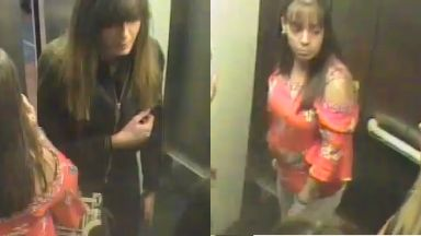 Investigation: Police want to speak to the two women