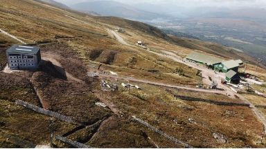 Snowsports enthusiasts will soon be heading to the Nevis Range.