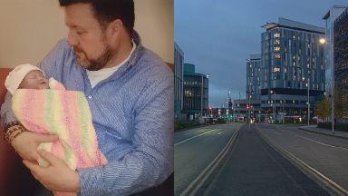 Glasgow: Sophia Smith died at the Queen Elizabeth University Hospital.