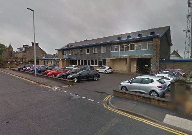 Probe: Man dies at hospital after falling ill at Elgin Police Station.