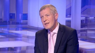 Willie Rennie: Case for union remains strong.