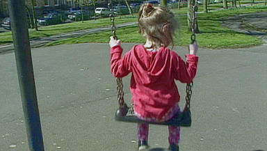 Child Care: Judy Smith 'put service users at risk'.
