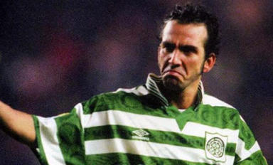 Paolo Di Canio for Celtic manager?