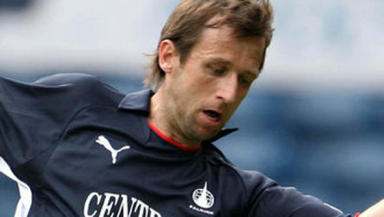 Neil McCann leaves Falkirk