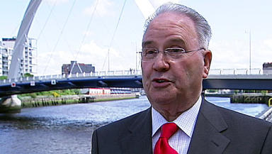 John Swinburne confirms candidacy for Glasgow by-election