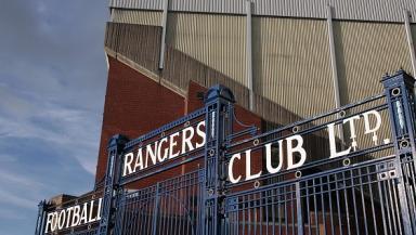Rangers debt soars