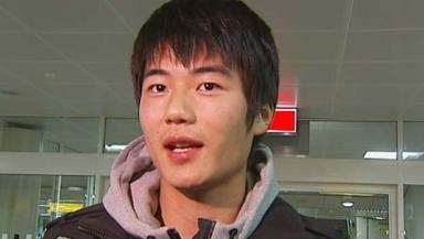 Ki Sung-Yueng's dreams of Scottish Cup, Rangers and Gerrard