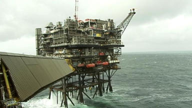 Report concludes working offshore is becoming safer
