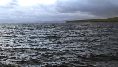 Orkney: More than 50 German ships sank to the bottom of Scapa Flow in June 1919.