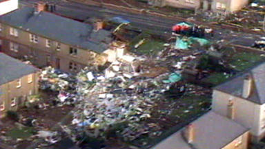 Lockerbie bombing - background