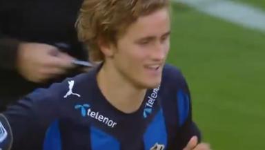 Thomas Rogne: Norwegian prospect is poised to join Celtic.
