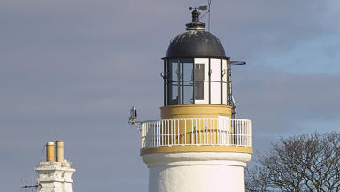 University purchases Moray lighthouse