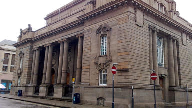 Developer of Perth City Hall set to be ditched