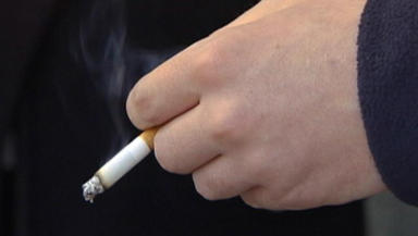 'Smoking kills', doctors warned in 1606