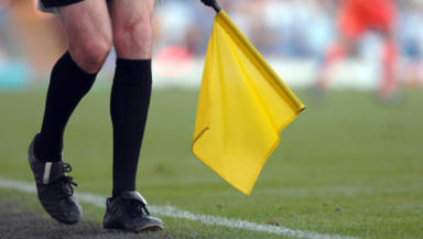 Peat questions Celtic source over referee standards complaint