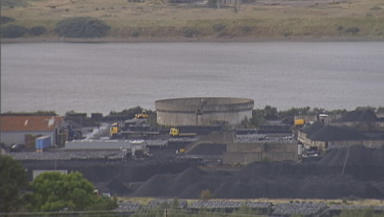 Campaigners oppose plans for new Hunterston plant
